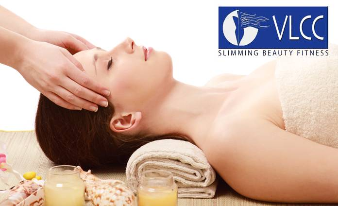 slimming and skin treatment at vlcc